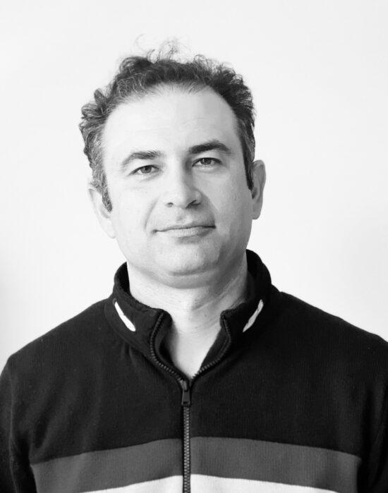 Kian Mirshahi