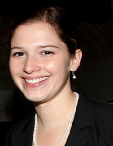 Dr. Mariel Friberg