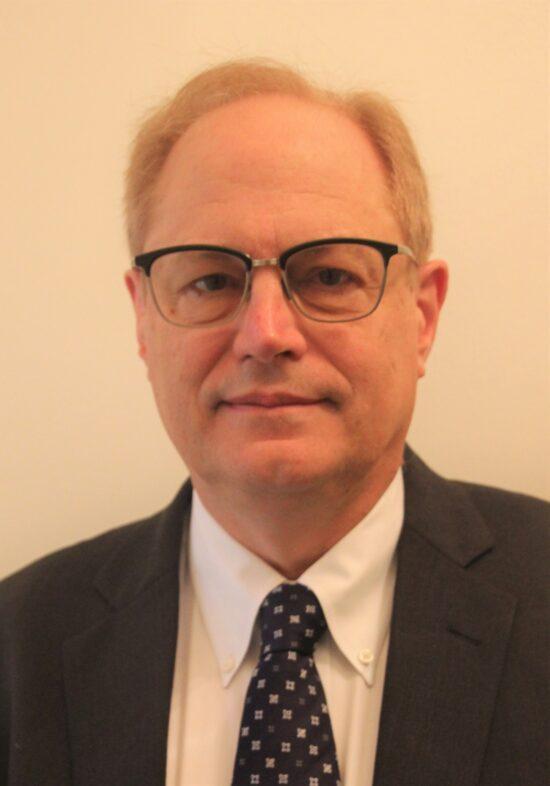 Dr. James Carr