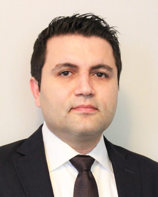 Farid Sharifi
